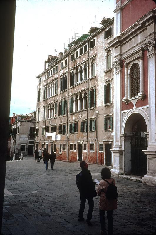 Castelforte San Rocco